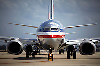 Boeing 737 Commercial Aviation Aircraft