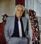 Alexander Zarkhi - soviet and russian film director and screenwriter. | Александр Григорьевич Зархи - cоветский и российский драматург, кинорежиссёр, сценарист.