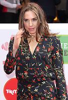 Melanie C at the Princes Trust &amp; TKMaxx &amp; Homesense Awards 2018, London Palladium, London UK on March 6th 2018<br /> CAP/ROS<br /> &copy;ROS/Capital Pictures