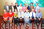 Large Estate winners at the Tralee Tidy Town awards at the Manor West hotel on Tuesday night Front from left: Frieda Conroy, Cllr. Gillian Wharton Slattery, Josephine Griffin, Mayor Pat Hussey, Mary O'Brien, Chief Supt Pat O'Sullivan, Michael Scannel, Town Clerk, <br /> Back from left: Town Manager Michael McMahon. Joe Moynihan, Brendan O'Brien, Richard O'Halloran, Joan Lynch, Louise Farrell, Jennifer Mackey and Tim Moynihan.