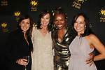 Deborah Koenigsberger & friends - Hearts of Gold annual All That Glitters Gala - 24 years of support to New York City's homeless mothers and their cildren - (VIP Reception - Silent Auction) was held on November 7, 2018 at Noir et Blanc and the 40/40 Club in New York City, New York.  (Photo by Sue Coflin/Max Photo)