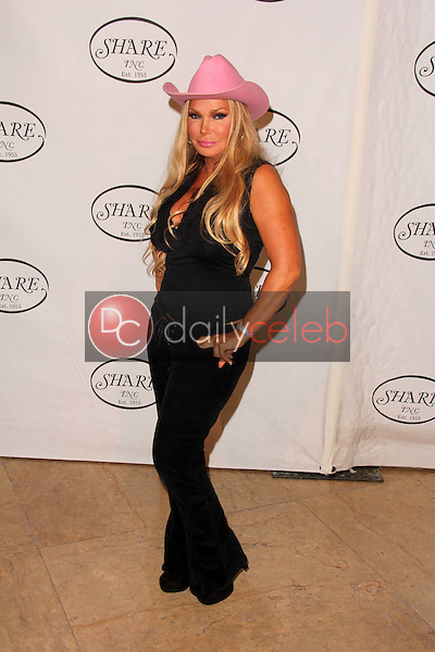 """Suzan Hughes<br /> at the SHARE 60th Annual """"Denim & Diamonds"""" Boomtown Event, Beverly Hilton Hotel, Beverly Hills, CA 05-11-13<br /> David Edwards/Dailyceleb.com 818-249-4998"""