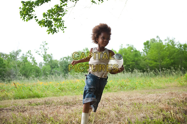 QUVENZHANE WALLIS.in Beasts of the Southern Wild (2012).*Filmstill - Editorial Use Only*.CAP/FB.Supplied by Capital Pictures.