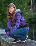 Sr Portrait Kristine Sullivan