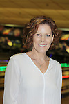Liz Keifer - host at 13th Annual Daytime Stars and Strikes Bowling for Autism on April 23, 2016 at Bowler City Lanes in Hackensack, NJ. (Photo by Sue Coflin/Max Photos)