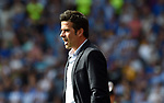 Watford Manager Marco Silva during the premier league match at the Vicarage Road Stadium, Watford. Picture date 26th August 2017. Picture credit should read: Robin Parker/Sportimage