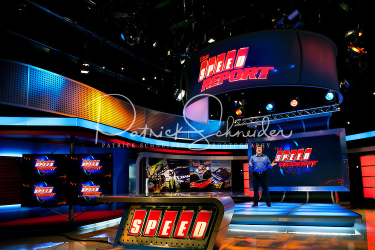 SPEED Channel is the Online Motorsports Authority for NASCAR News, Formula 1 News, F1 News, Auto Racing News, Moto Racing News, and Automotive News.