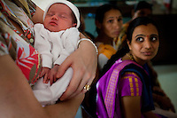 Surrogacy, Surrogate mothers of India