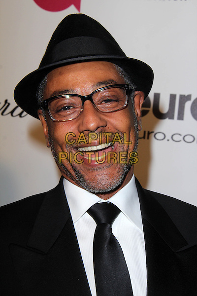WEST HOLLYWOOD, CA - March 02: Giancarlo Esposito at the 22nd Annual Elton John AIDS Foundation Oscar Viewing Party, Private Location, West Hollywood,  March 02, 2014.  <br /> CAP/MPI/JO<br /> &copy;Janice Ogata/MediaPunch/Capital Pictures