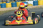 CIK, Maranello Kart, Pippa Mann, Karting.