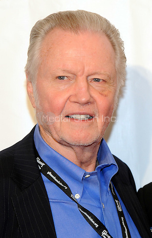 NEW YORK, NY - JUNE 09 Jon Voight attends the 47th Annual Songwriters Hall Of Fame Induction And Awards Gala at The New York Marriott Marquis on June 9, 2016 in New York City.  Photo Credit:John Palmer/ Media Punch