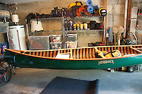 Merrimack Tennessean Canoe for Sale