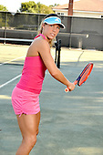 Stock photos of Woman Playing Tennis