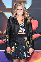 Olivia Cox at the European premiere for &quot;Guardians of the Galaxy Vol.2&quot; at the Hammersmith Apollo, London, UK. <br /> 24 April  2017<br /> Picture: Steve Vas/Featureflash/SilverHub 0208 004 5359 sales@silverhubmedia.com