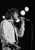 EDDIE MONEY, LIVE AND LOCATION, 1978, NEIL ZLOZOWER