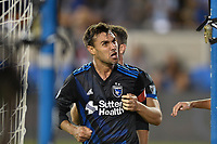 San Jose Earthquakes vs FC Dallas, August 29, 2018