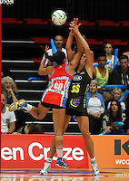Magic v Swifts 310313