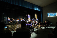 Mt. Tabor Band Camp Performances 2019
