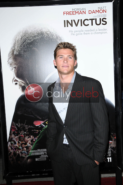 Scott Eastwood<br />