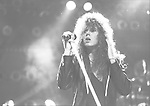 Europe - Joey Tempest