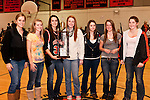 11 CHS Basketball Girls Keene Trophy