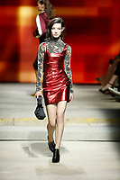 SEPT Topshop catwalk show -London Fashion Week
