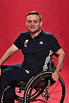 Rio 2016 Welsh Paralympians<br /> 01.08.16<br /> &copy;Steve Pope Sportingwales