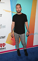 LOS ANGELES, CA - JUNE 2: Lance Bass, at iHeartRadio Wango Tango by AT&amp;T at Banc of California Stadium in Los Angeles, California on June 2, 2018. <br /> CAP/MPIFM<br /> &copy;MPIFM/Capital Pictures
