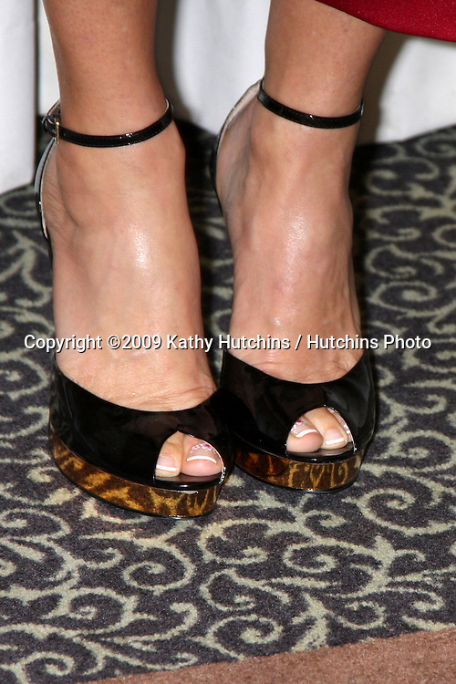 Katheinre Kelly Lang  at The Bold & The Beautiful Fan Club Luncheon  at the Sheraton Universal Hotel in  Los Angeles, CA on August 29, 2009.©2009 Kathy Hutchins / Hutchins Photo.