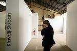 Week end d'ouverture des rencontres photographiques de Vend&ocirc;me 2010, dans le loir et cher<br /> Kladij Sluban