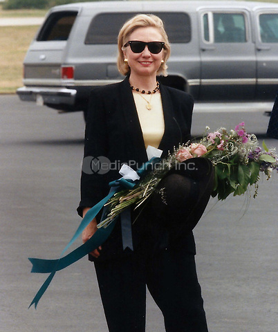 Hillary Clinton 1997<br /> Photo By John Barrett-PHOTOlink.net / MediaPunch