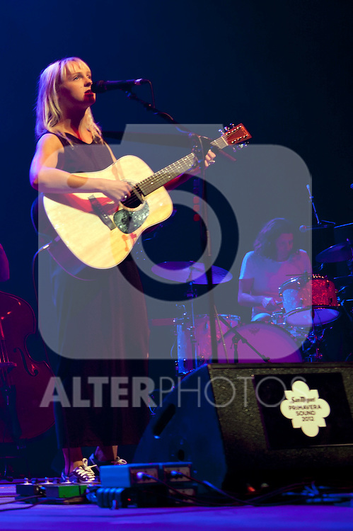 Laura Marling at International Festival San Miguel Primavera Sound
