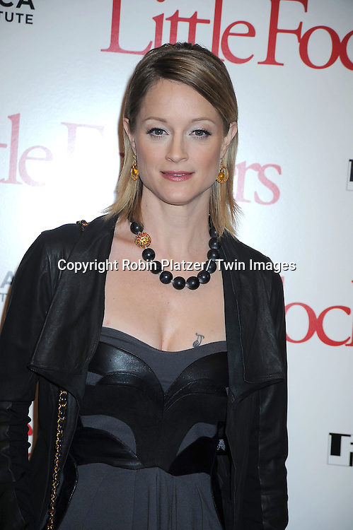 """Teri Polo at the World Premiere of """"Little Fockers"""",.benefiting the not-for-profit tribeca Film Institute on December 15, 2010 at The .Ziegfeld Theatre in New York City."""