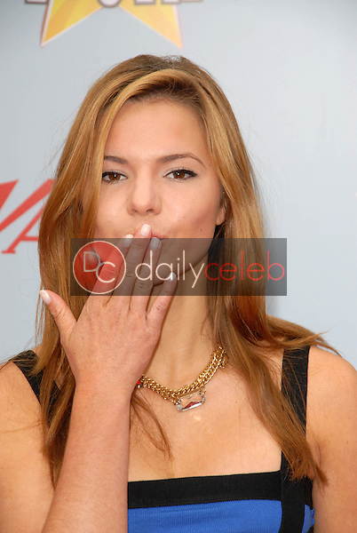 Kaili Thorne<br />