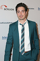 LOS ANGELES - JUN 16:  Ben Feldman at the 30th Annual Scleroderma Benefit at the Beverly Wilshire Hotel on June 16, 2017 in Beverly Hills, CA