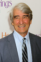 Sam Waterston Director David Frankelattends the world premiere of &quot;Hope Springs&quot; at SVA Theater in New York, 06.08.2012...Credit: Rolf Mueller/face to faceattends the world premiere of &quot;Hope Springs&quot; at SVA Theater in New York, 06.08.2012...Credit: Rolf Mueller/face to face face to face / mediapunchinc /NortePhoto.com<br />
