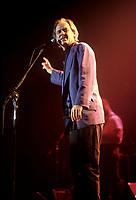 FILE PHOTO - Maxime Leforestier au debut des annees 90<br /> <br /> PHOTO :   Agence quebec Presse