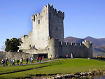Ross Castle, Killarney..Picture by Don MacMonagle