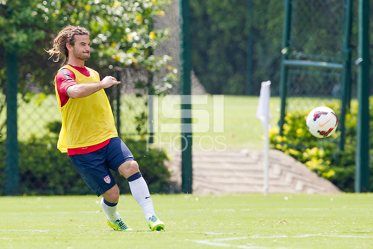 Sao Paulo, Brazil - Friday, January 17, 2014: <br />