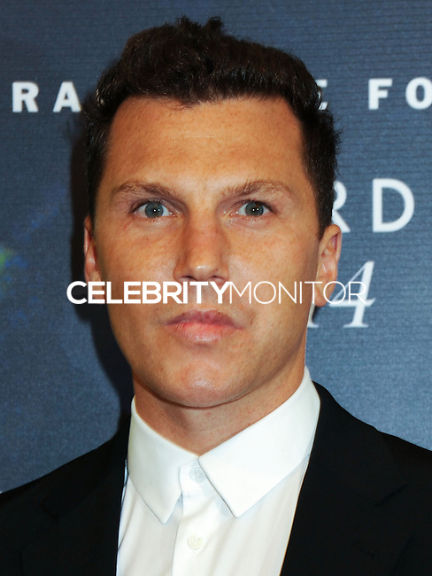NEW YORK CITY, NY, USA - JUNE 16: Sean Avery arrives at the 2014 Fragrance Foundation Awards held at the Alice Tully Hall, Lincoln Center on June 16, 2014 in New York City, New York, United States. (Photo by Celebrity Monitor)