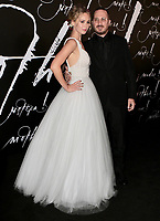 www.acepixs.com<br /> <br /> September 13, 2017 New York City<br /> <br /> Jennifer Lawrence and Darren Aronofsky attending the premiere of 'Mother!' at Radio City Music Hall on September 13, 2017 in New York City.<br /> <br /> By Line: Nancy Rivera/ACE Pictures<br /> <br /> <br /> ACE Pictures Inc<br /> Tel: 6467670430<br /> Email: info@acepixs.com<br /> www.acepixs.com