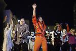 Thriller Parade 2011