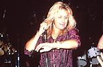 Motley Crue in Hollywood May 1987.