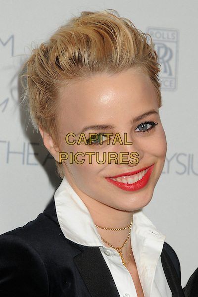 10 January 2015 - Santa Monica, California - Jessica Roffey. The Art of Elysium&rsquo;s 8th Annual Heaven Gala held at Hangar 8.   <br /> CAP/ADM/BP<br /> &copy;Byron Purvis/AdMedia/Capital Pictures