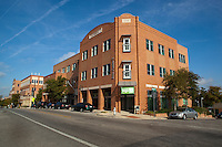 Eleven East is mixed-use East Austin Development Project home to retail shopping, restaurants and commercial businesses