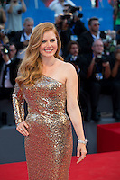 Amy Adams at the premiere of Nocturnal Animals at the 2016 Venice Film Festival.<br /> September 2, 2016 Venice, Italy<br /> Picture: Kristina Afanasyeva / Featureflash