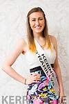 Kerry Rose  Selection - Kim Green from Tralee representing Kerins O'Rahillys