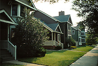 1990 August ..Redevelopment.East Ghent..GHENT COMMONS...NEG#.NRHA#..