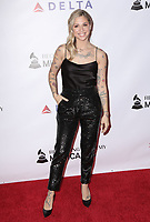 08 February 2019 - Los Angeles California - Pink, Christina Perri. MusiCares Person Of The Year Honoring Dolly Parton held at Los Angeles Convention Center. <br /> CAP/ADM/PMA<br /> &copy;PMA/ADM/Capital Pictures