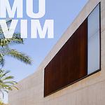 MUVIM - Valencia - Vázquez Consuegra